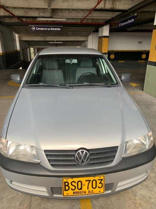 Volkswagen Gol 2006 - 90700 km