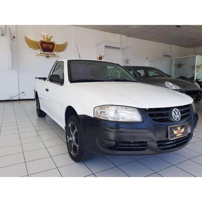 Volkswagen Saveiro 2007 - 1000 km