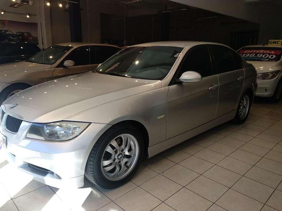 BMW Otro 2006 - 161000 km