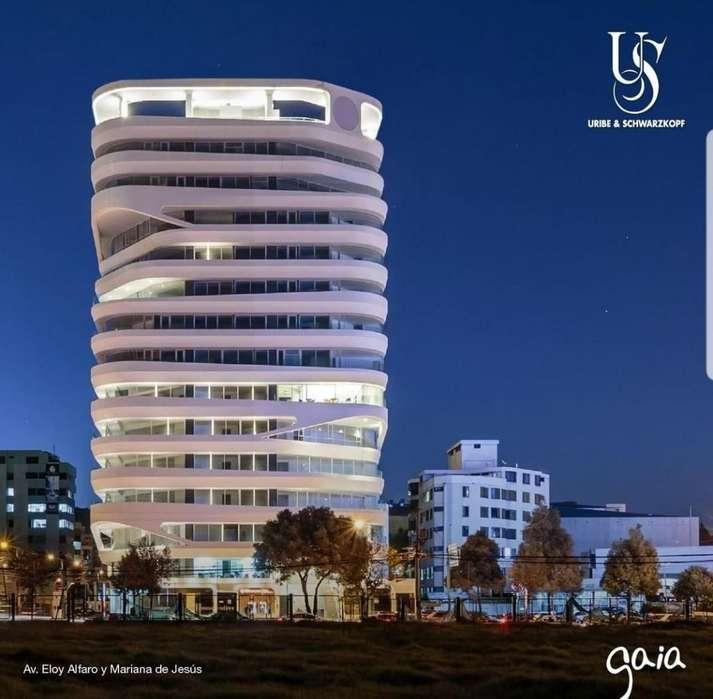 Oficina a Estrenar de 76 m² <strong>edificio</strong> Gaia