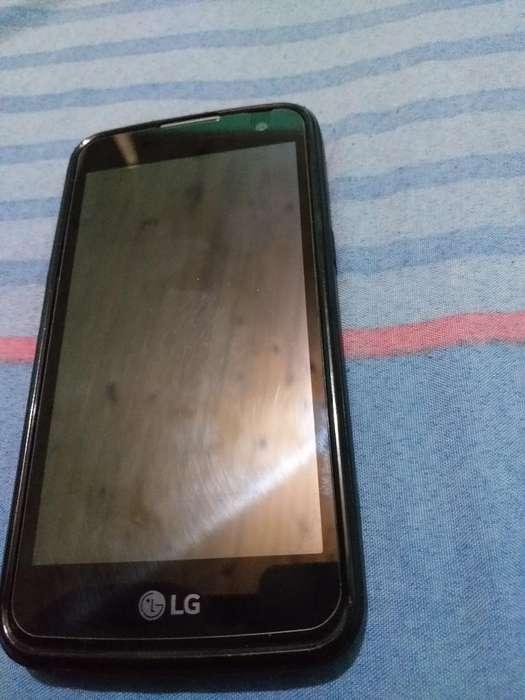 Vendo Lg K120