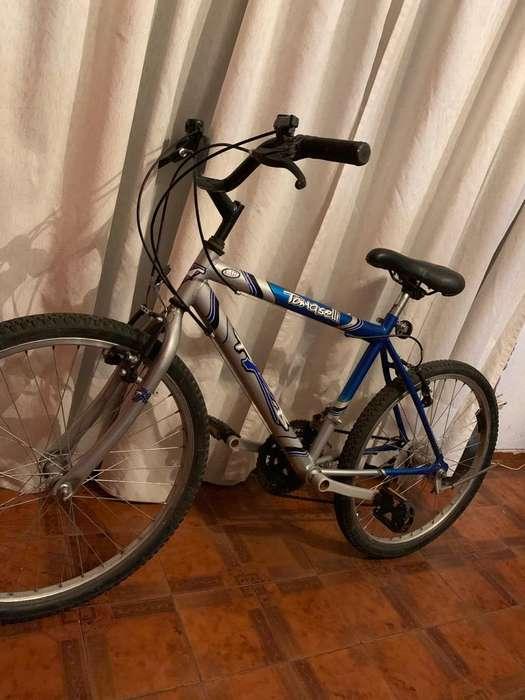 Bicicleta Tomaselli Casi Nueva Rod. 26