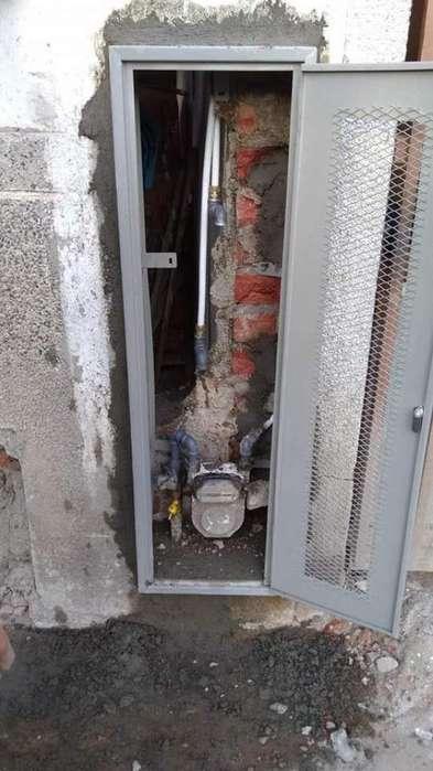Redes Nuevas de Gas Natural Garantízadas