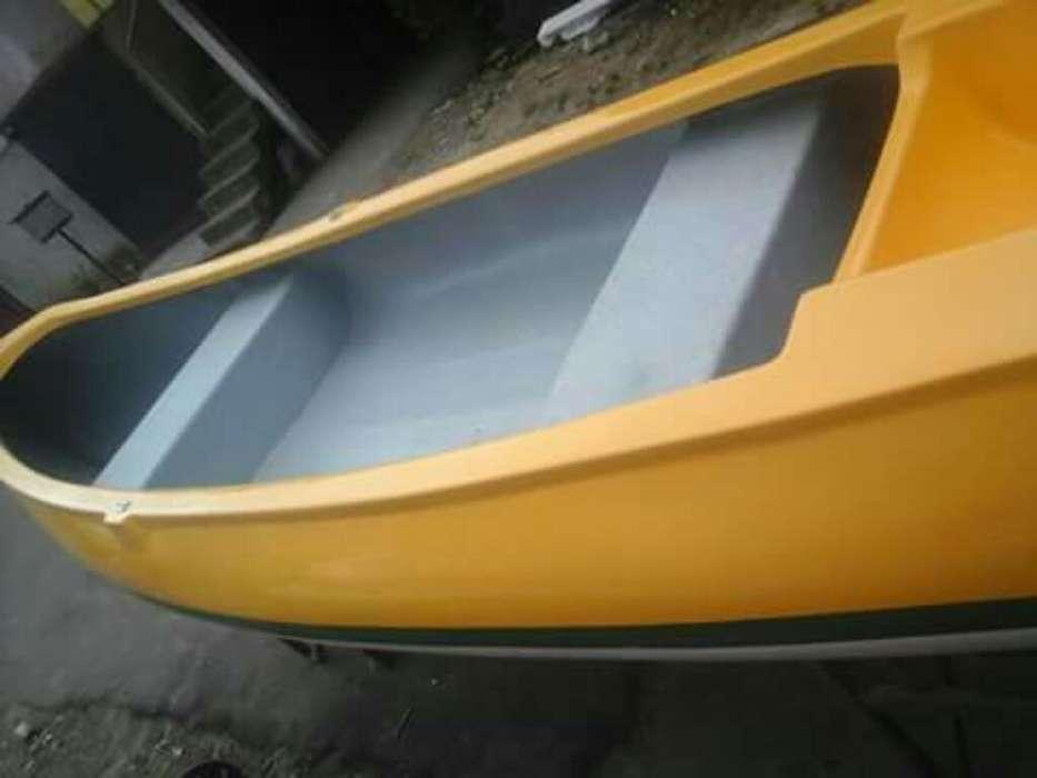 Botes Estilo Kayak en Fibra CEL 3144178904