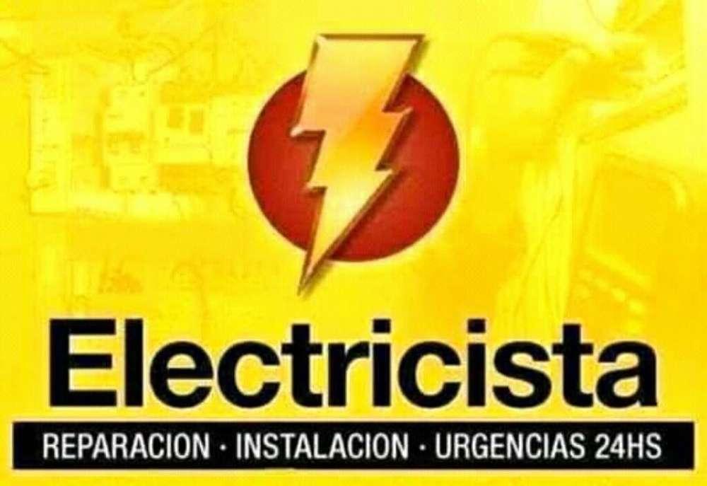 J.m Electricista Domiciliario