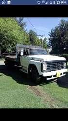 Ford 7000 Listo para Transferir