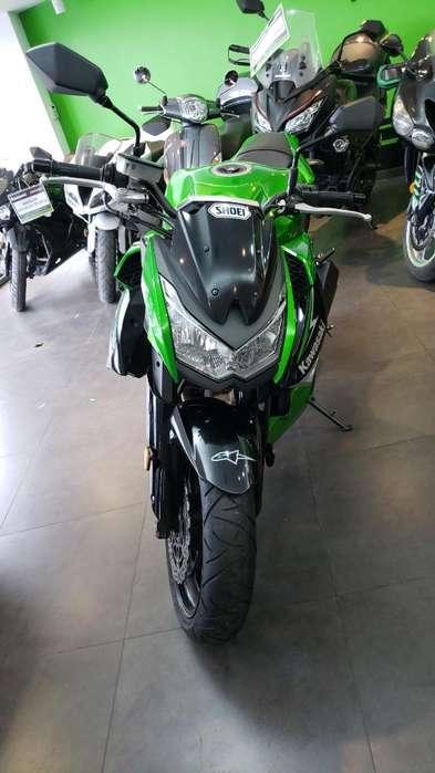<strong>kawasaki</strong> Z1000 Modelo 2014 Exelente