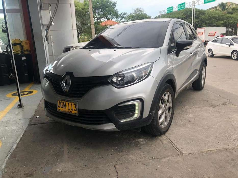 <strong>renault</strong> Captur 2017 - 31000 km