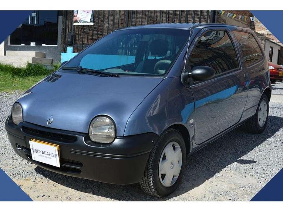 Renault Twingo 2010 - 125000 km