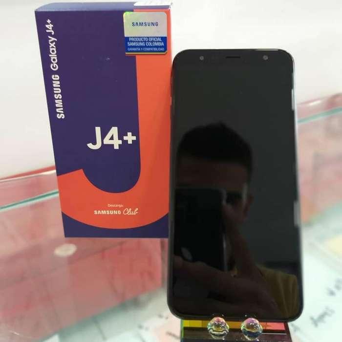 Galaxy J4 Plus 16gb