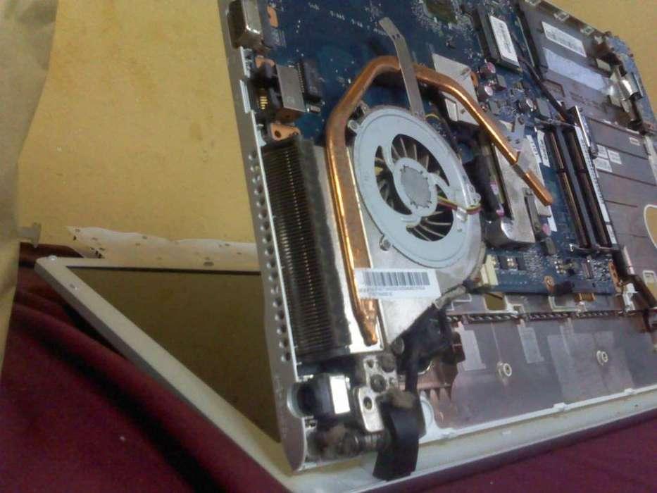 Servicio Técnico de PC LAPTOPS Impresoras