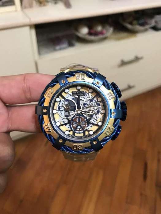 Relojes Originales Invicta, Stock Stock