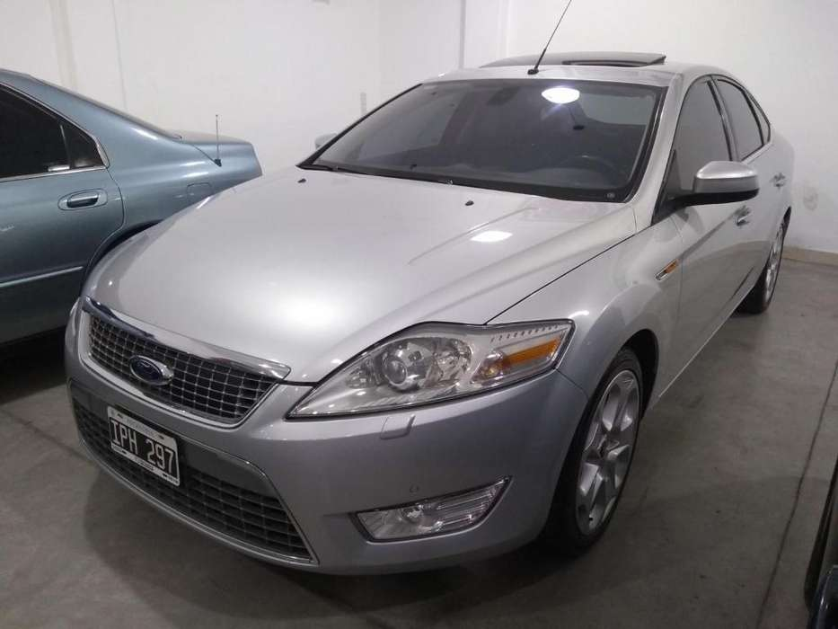 Ford Mondeo  2010 - 100000 km