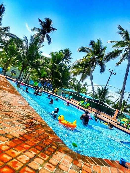 viaja a COVEÑAS Todos los viernes de Septiembre desde 299.000 por persona hotel con piscina