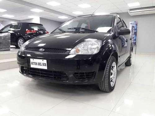 Ford Fiesta  2006 - 169000 km