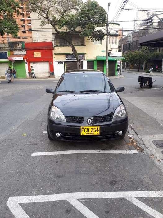 Renault Clio  2007 - 167000 km