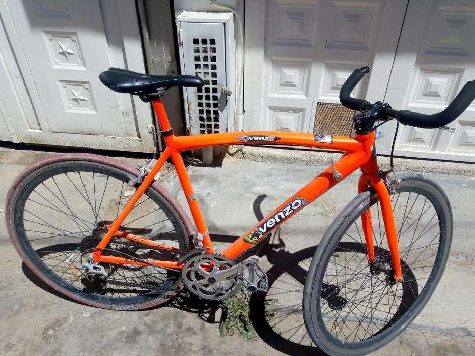 Bicicleta Freizer Com Cambios