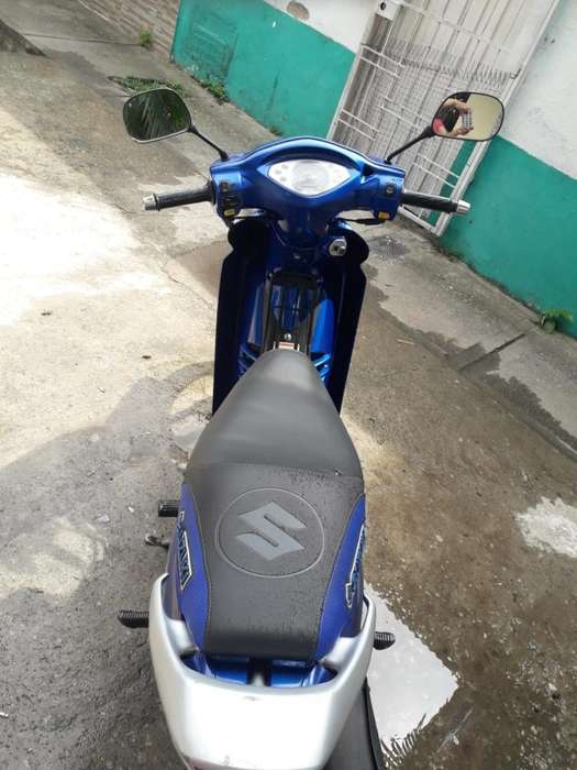 Vendo Moto Best 125