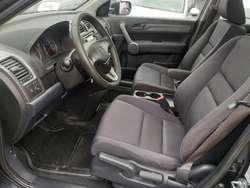Honda CRV 2008 TA 4X2 AC FLAMANTE 110 MIL MILLAS