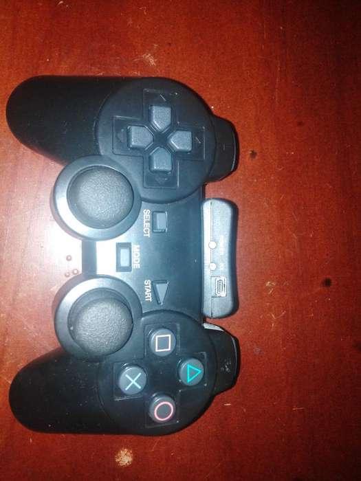 Vendo Control de Play 2 2n Buen Estado