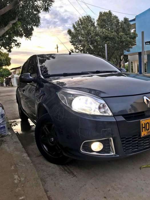 Renault Sandero 2016 - 52900 km