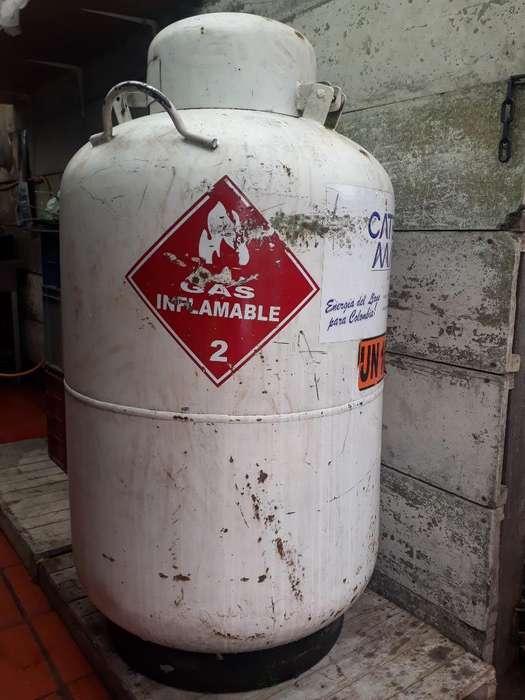 Vendo,estacionaria Gasxpropano420 Lbs