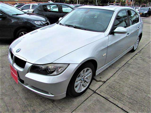 <strong>bmw</strong> Série 3 2006 - 95385 km