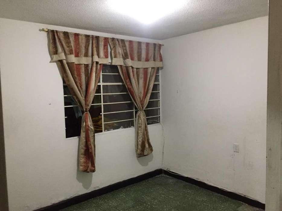 Se Arrienda Habitacion Barrio Alvarez