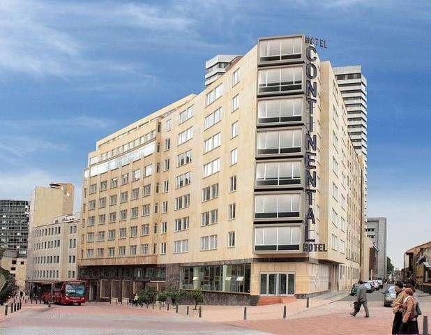 LAS AGUAS, ARRIENDO <strong>apartamento</strong> MODERNO EN SECTOR PATRIMONIO CULTURAL