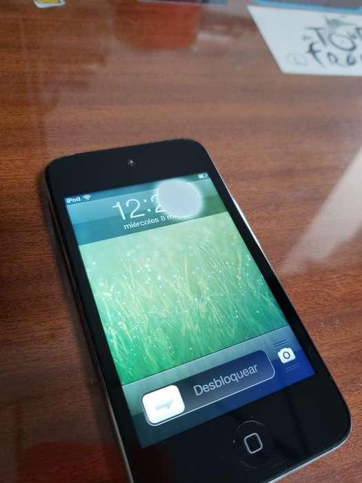 <strong>ipod</strong> Touch 3ra Generación de 32 Gb