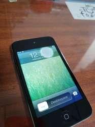 iPod Touch 3ra Generación de 32 Gb