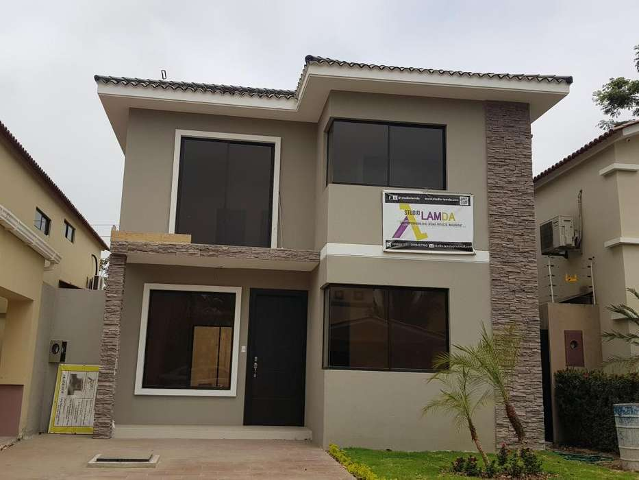 Alquiler de Casa con 5 dormitorios en Urb La Marina- <strong>ciudad</strong> Celeste, cerca de la Plaza Batan