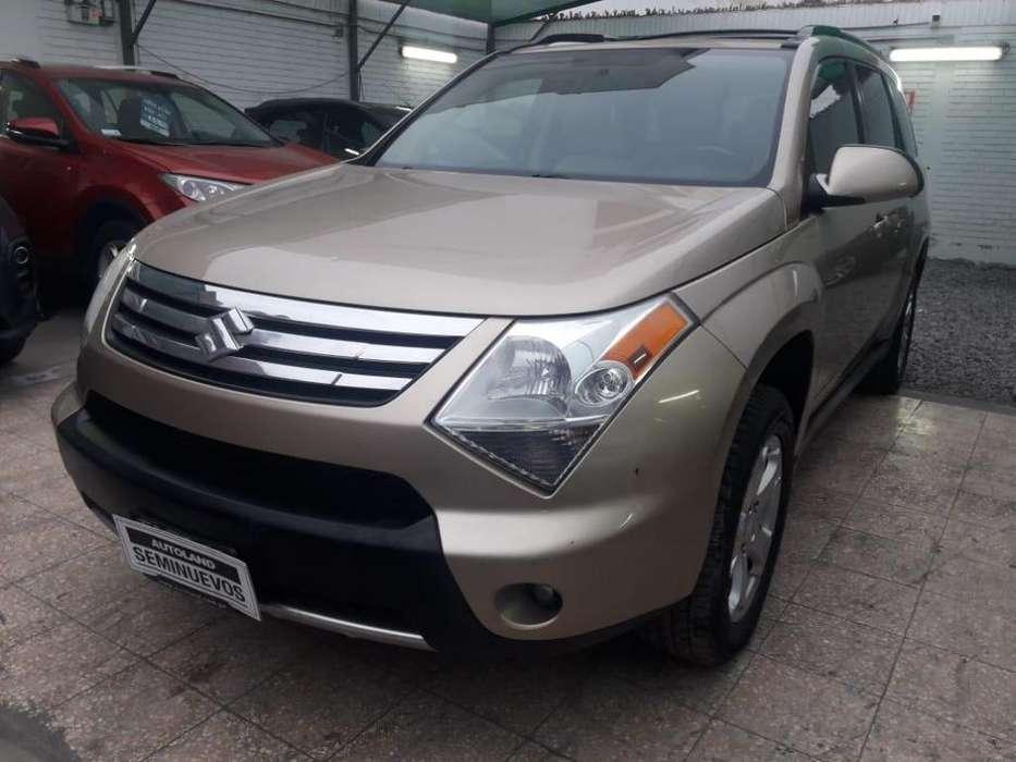 Suzuki Otro 2008 - 106500 km