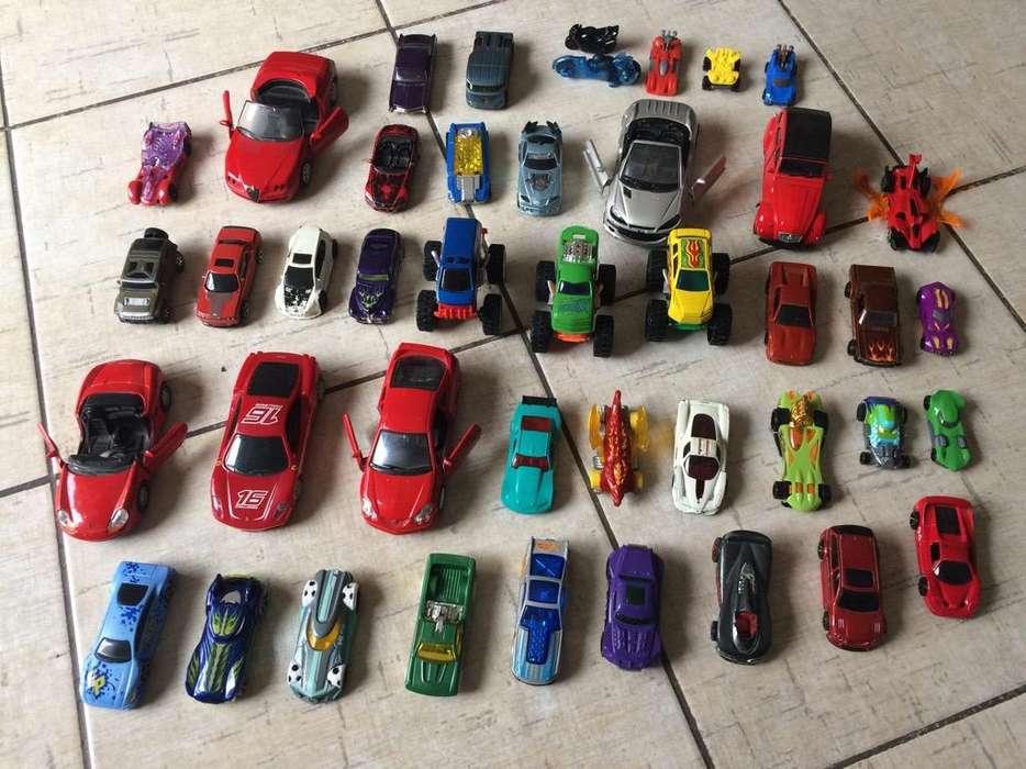 Colección de Autos TODOS X ESE PRECIO