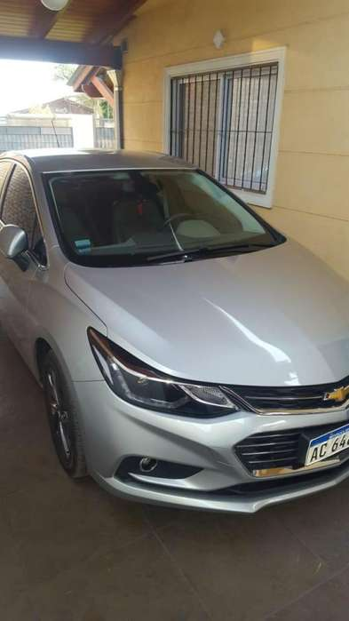 <strong>chevrolet</strong> Cruze 2018 - 23000 km