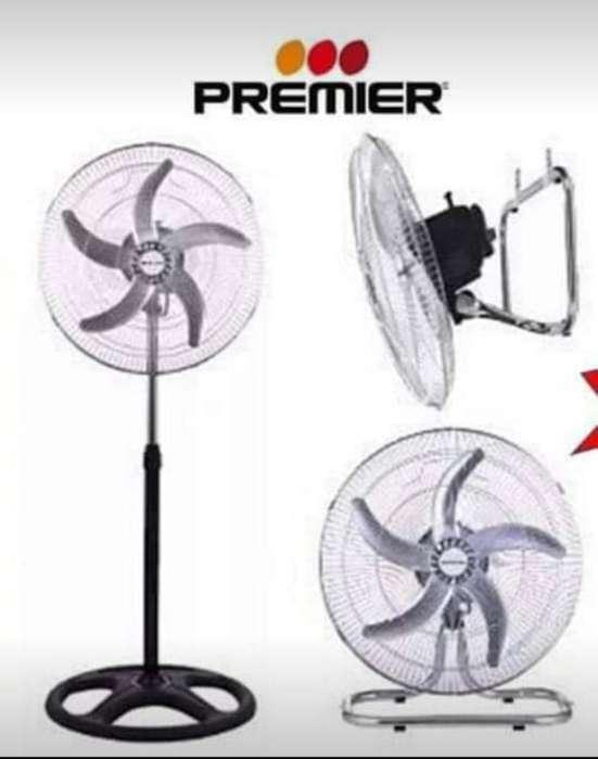 Ventiladores Premier
