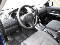 Suzuki Grand Vitara Sz 2009 4x4 2.000cc Automatica