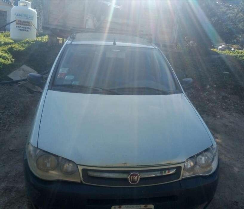 Fiat Palio 2009 - 150000 km