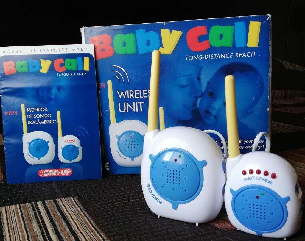 Baby Call San Up