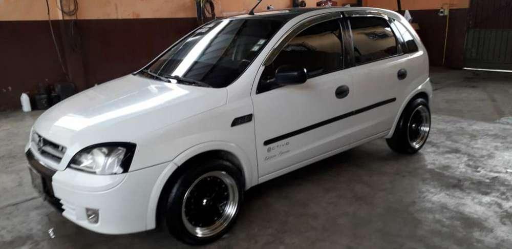 Chevrolet Corsa 2006 - 136694 km