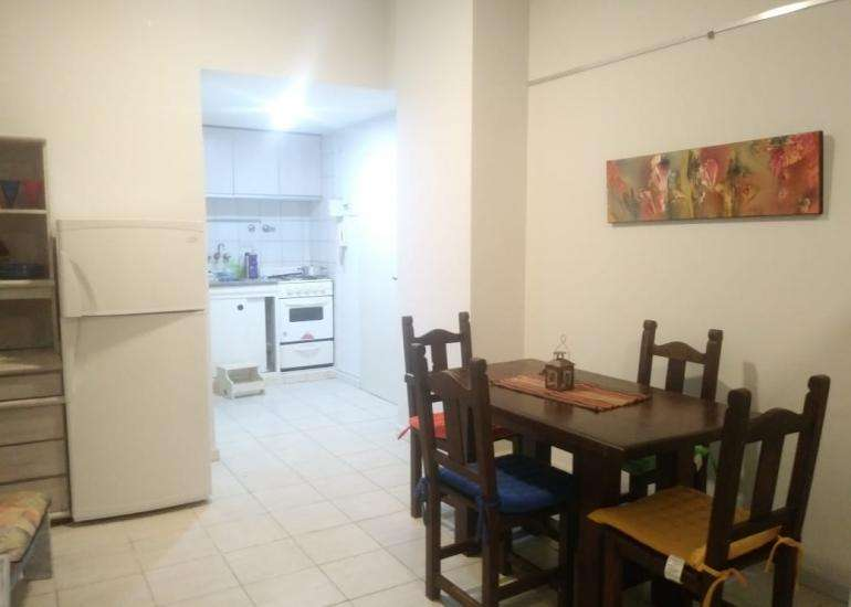 Alquiler Temporario Monoambiente, Azcuenaga 600, Recoleta