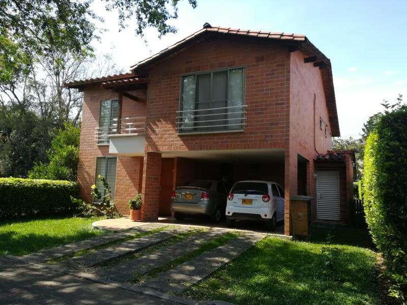 Cod. VBABC4861 Casa En Venta En Cali Pance