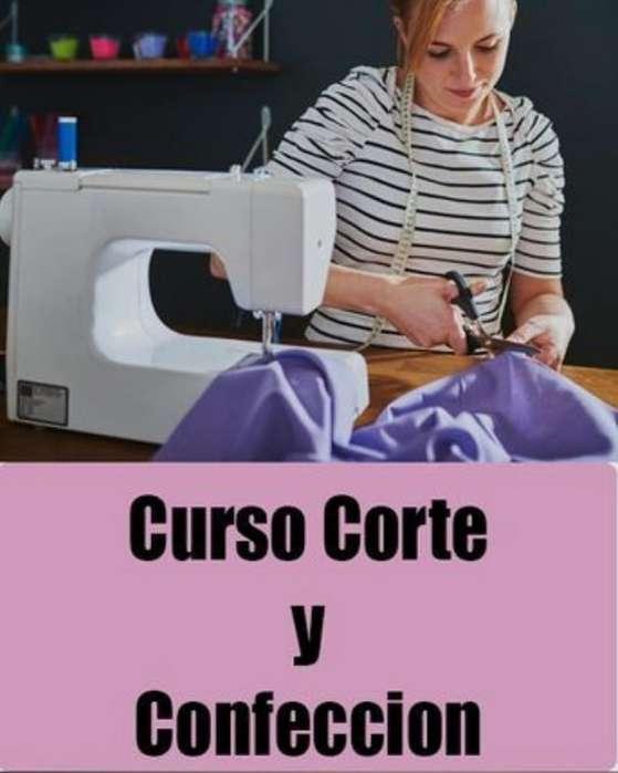 Curso de <strong>costura</strong>