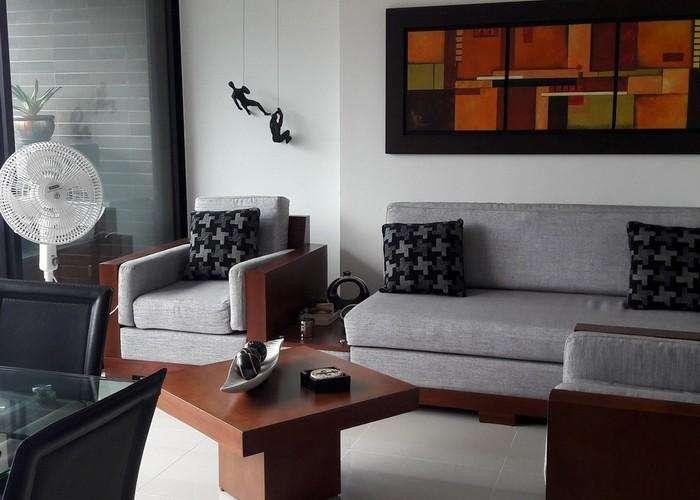 Alquiler de <strong>apartamento</strong>s Amoblados en Medellin