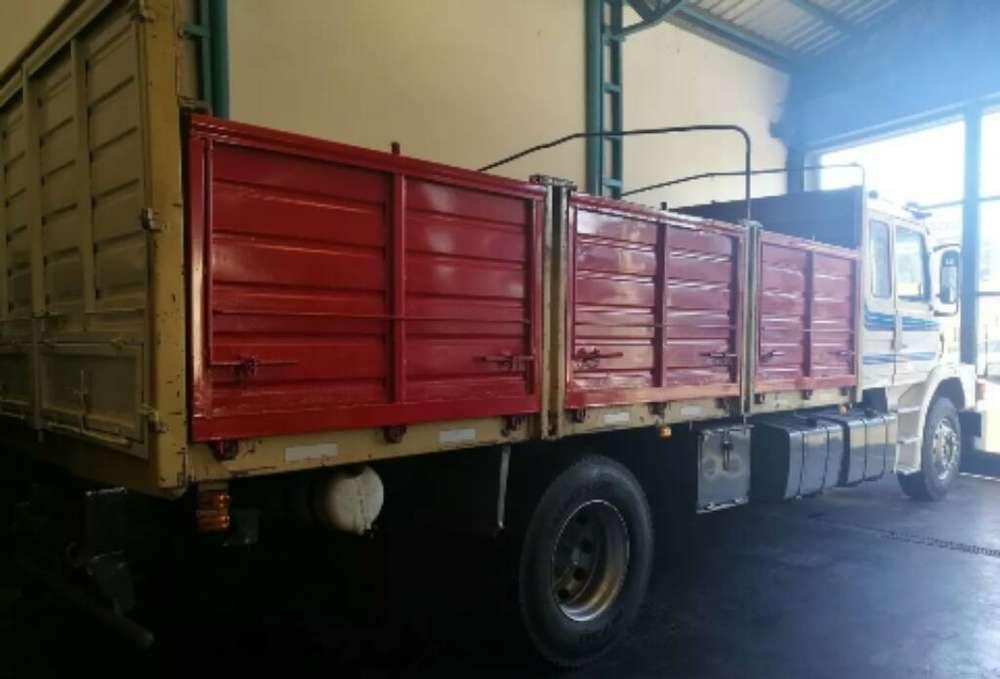 Scania 113 Carrozado