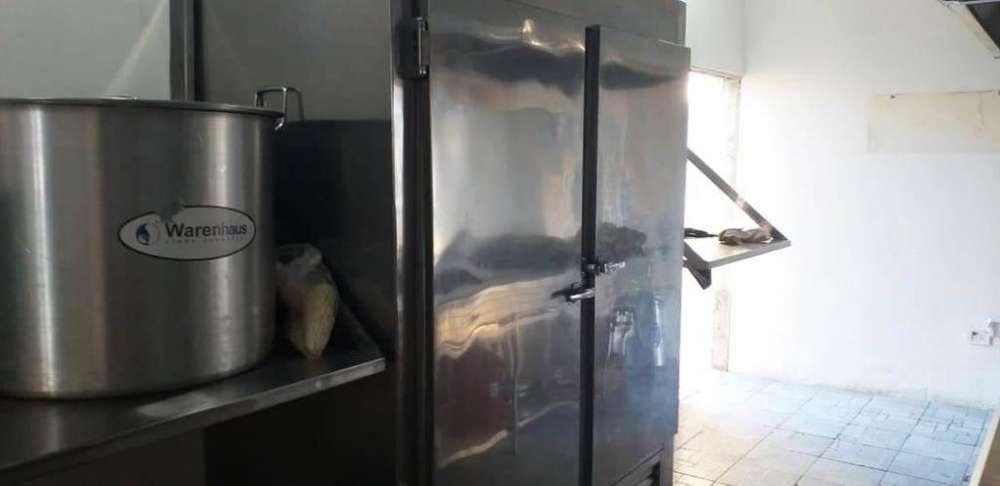 Lavadero: Casa - Muebles - Jardín en venta en Ecuador | OLX P-3