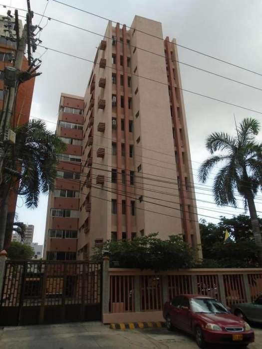 Cod. ABFNC-10344 Apartamento En Arriendo/venta En Barranquilla Alto Prado