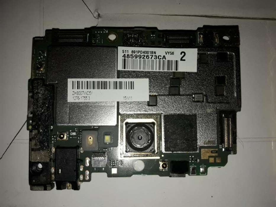 Placa Madre Motherboard Sony Xperia M2
