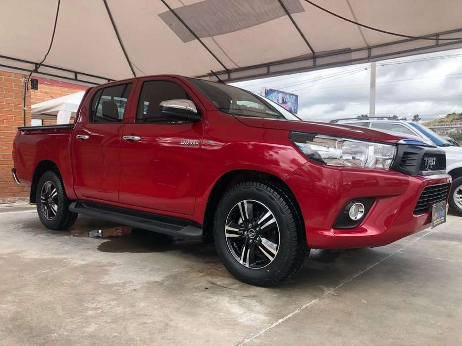<strong>toyota</strong> Hilux 2020 - 0 km