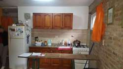 Vendo casa en Villa Constitución, 2 dormitorios, lavadero y patio.